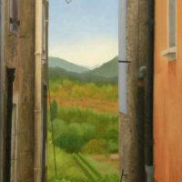 Rural France by Janet Buckle